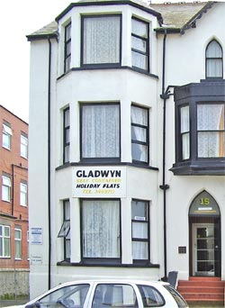Self Catering Blackpool